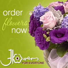 Flowers for every occasion - Flowers for Everyone